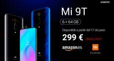 Анонс Xiaomi Mi 9T и цена на Xiaomi Mi Band 4 в Европе