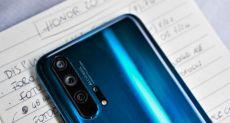Honor 20 Pro выйдет на глобальный рынок
