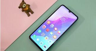 Представлен Huawei Enjoy 20 Pro: хуавеевский конвейер неутомим