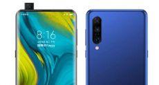 Xiaomi Mi Mix 4 должен предложить 90-Гц дисплей-водопад