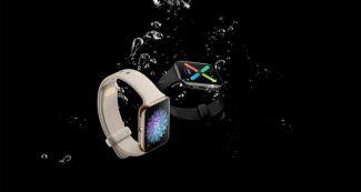 Oppo Watch с WearOS и быстрой зарядкой выходят на глобальный рынок