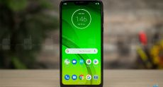 Motorola на MWC 2020: раскрыты характеристики Moto G8 и Moto G8 Power