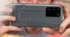 DxOMark затестил камеру Samsung Galaxy S20 Ultra. Лидерам ничего не угрожает