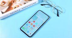 Недостаточно 90 Гц? Компания разгонит дисплеи серии Meizu 17 до 120 Гц