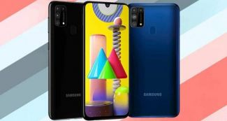 Samsung Galaxy M31s засветился в бенчмарке