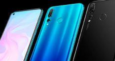 Huawei Nova 5i был замечен в Geekbench