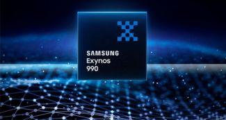 Избавьтесь от иллюзий: нет никакого модернизированного Exynos 990