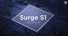 Xiaomi отложила выход чипа Surge S2