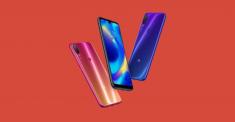 Xiaomi Mi Play получит еще две версии