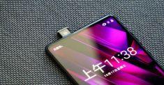 Xiaomi ищет новые способы как обыграть селфи-камеры