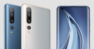 Xiaomi Mi 10 Pro прокачают. Готовят уберфлагман линейки