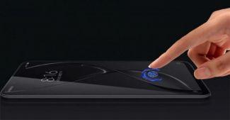 Дисплейные сканеры отпечатков пальцев в смартфонах Xiaomi могут следить за вами