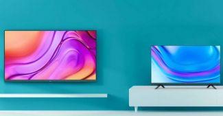 Вышел бюджетный смарт-телевизор Xiaomi Mi TV 4A Horizon Edition