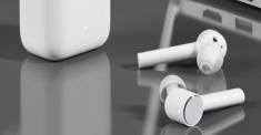 К анонсу готовят беспроводные наушники Xiaomi Mi Air 2