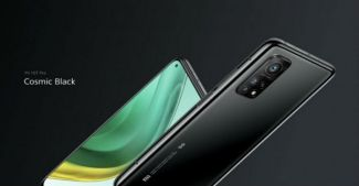 Анонс Xiaomi Mi 10T и Xiaomi Mi 10T Pro: проникнитесь креативом