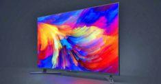 Xiaomi представила тонкий 4К-телевизор Mi TV 4A 70ʺ