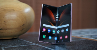 Подэкранная камера Samsung Galaxy Z Fold 3 будет лучшей из всех