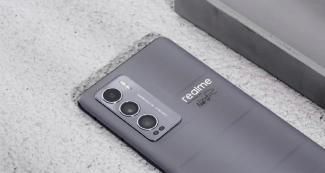 Характеристики Realme GT Explorer Master Edition: крутой дисплей и мощная платформа