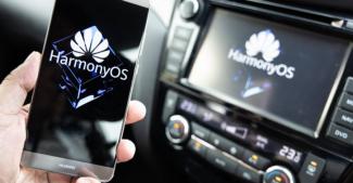 Смартфоны Huawei начнут переводить на HarmonyOS с наступлением лета
