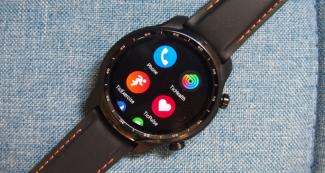 Смарт-часы Mobvoi TicWatch E3: вариант для всех. Обозреваем?