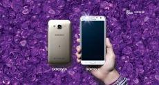 Обновленные Samsung Galaxy J5 и J7 получат встроенный чип NFC и съемный аккумулятор