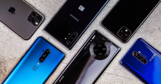 Интересные наблюдения: три факта о рынке смартфонов 2020 года