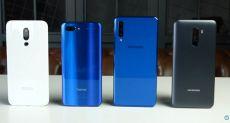 Сравнение: топ 4 смартфона от 350 до 400 долларов от Andro-News