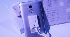 ZTE Blade A2 с процессором МТ6750 и корпусом из металла поступит в продажу 15 июня по цене от $92