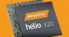 10-ядерный Helio X20 готов дебютировать на смартфонах Xiaomi и Meizu