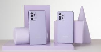 Большое преимущество Samsung Galaxy A52 —  защита от воды