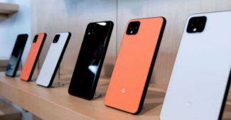 У Google Pixel 5 XL может быть проблема с дизайном