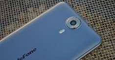Ulefone Be Touch 2 получил улучшения в виде Full HD экрана и аккумулятора на 3050 мАч