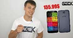 Групповая покупка Umi eMax по цене 155.99$ началась!