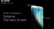 Umi Zero 2 будет завоевывать симпатии пользователей двумя экранами