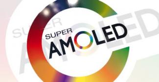 Samsung хочет создать AMOLED-панель с высокой плотностью пикселей