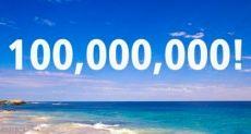 Huawei продал 100 миллионов устройств в 2015 году