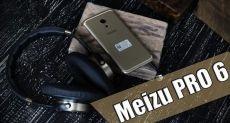 Meizu Pro 6: обзор бескомпромиссного флагмана?