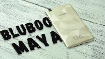 Bluboo Maya: распаковка одного из самых привлекательных фаблетов стоимостью до $70