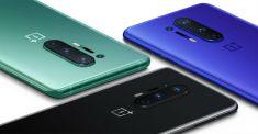 Анонс OnePlus 8 и OnePlus 8 Pro: компиляция удачных идей и технологий, но дорого