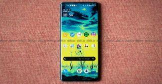 Утечка характеристик OnePlus 8T: серьезного прогресса не ожидается, все улучшения предсказуемы