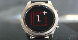 OnePlus Watch будут без «закоса» в сторону Oppo Watch или Apple Watch
