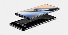 Изображения OnePlus 7: прощай, челка и трюк с фронталкой