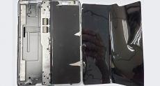 Samsung Galaxy Fold уже разобрали