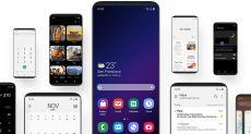 Samsung показал обновленный интерфейс One UI 2