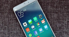 Xiaomi Mi Note 2: новые слухи о флагмане