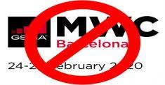 Компании-участники не получат компенсацию убытков из-за отмены MWC 2020