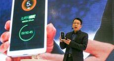 Oppo анонсировала технологию быстрого заряда Super VOOC