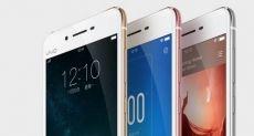 Vivo X6S с 5,2-дюймовым OLED дисплеем и процессором Snapdragon 652 прошел сертификацию