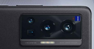 Vivo X70 Pro обещает стать мощной заявкой на звание камерофона