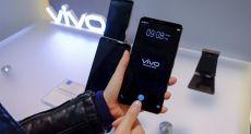 Китайцы придумали дисплейный сканер отпечатков пальцев, работающий с ЖК-матрицами